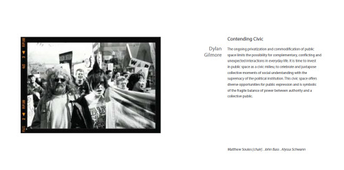 Contending Civic by Dylan Gilmore