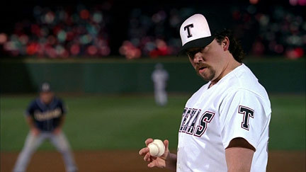 Kenny Powers is about to hang up the spikes for good.