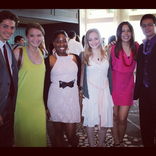 denaturation:  Old, senior breakfast<3 (Taken with instagram)
