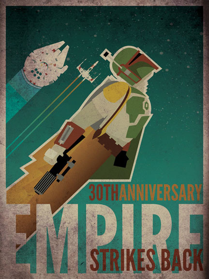 starsandsabers:  Featuring that scene where Boba Fett hurtles into space while wearing his Maxi skirt.