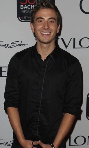 2012 CLEO BACHELOR OF THE YEAR AWARDS - RYAN CORR On Wednesday night, 'I Am Starstruck's Leeshie hit the red carpet of the 2012 Cleo Bachelor Of The Year Awards! Held at Sydney's hottest new nightspot, 'The Marquee' at Star City, the event was celebrating the 25th Anniversary of Cleo Bachelor Of The Year! You know what that means… this party was unlike any other!  With Ricki-Lee Coulter performing and Masterchef Hayden Quinn taking out the 2012 title, this bash was the ultimate party of the year! Check out 'I Am Starstruck's Red Carpet Interviews with all the stars here: http://www.youtube.com/watch?v=zfOC8EjJ8uU Image Source: Cleo