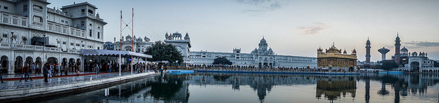 Golden Temple on Flickr.