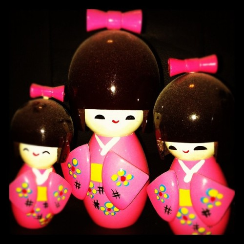 Konichiwa! 😊 #toys #toycrewbuddies #cute #dolls (Taken with instagram)