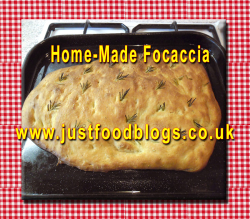 @HairyBikers Focaccia recipe worked a treat!  Tasted deelish!  Thanks guys! Recipe found over athttp://www.bbc.co.uk/food/recipes/focaccia_97984 Click on image for a bigger picture