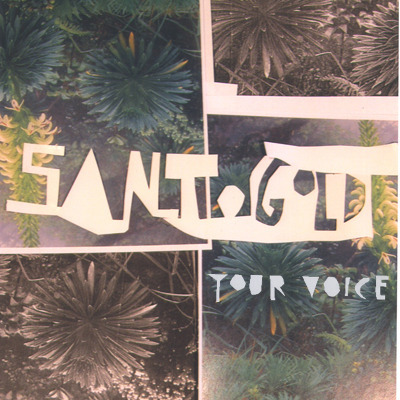 Santogold - Your Voice
