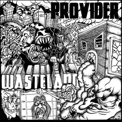 Download Provider - Wasteland for free: http://lifetoliverecords.bandcamp.com Also check them on facebook: http://www.facebook.com/providerhc
