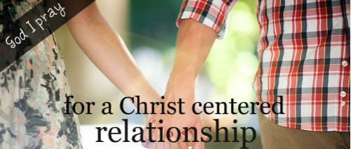 justgenesiz:  Christ Centered!