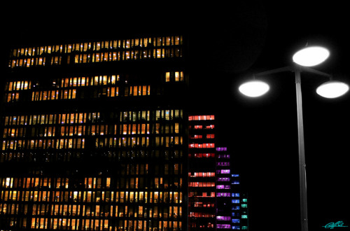 Hötorget Buildings Spectrum on Flickr.