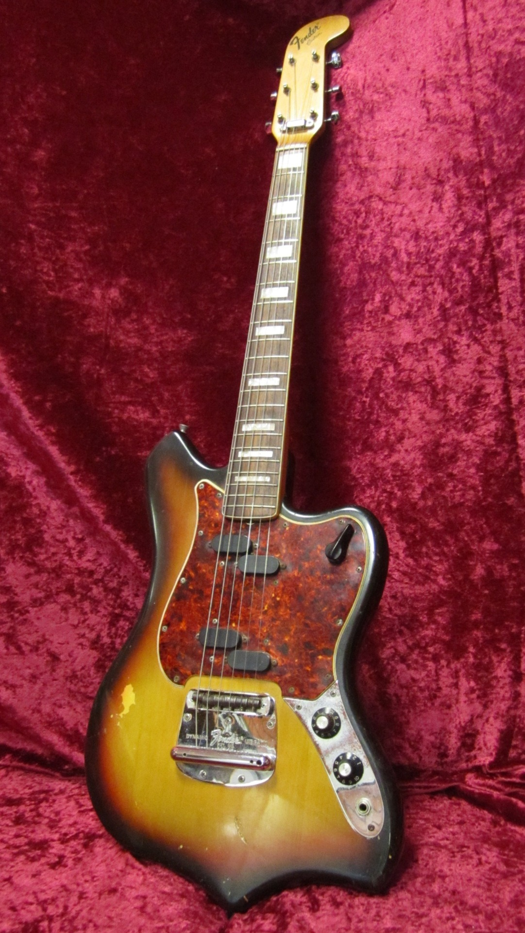 1969 Fender Custom (Maverick)