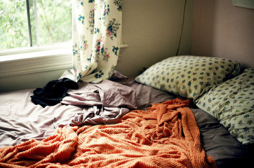 27paperboats:  natasha's room by ardenwray on Flickr.