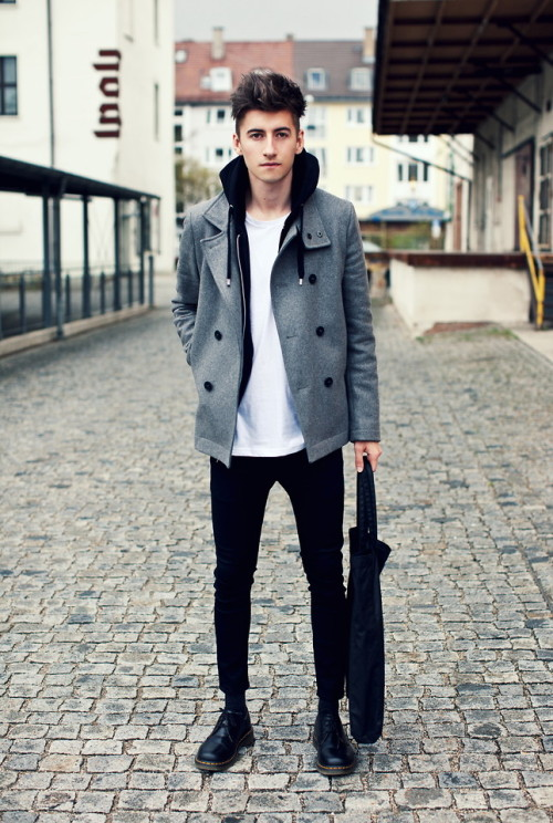 lookbookdotnu:  EVERY STORY I TELL IS ABOUT YOU (by Christoph Schaller)