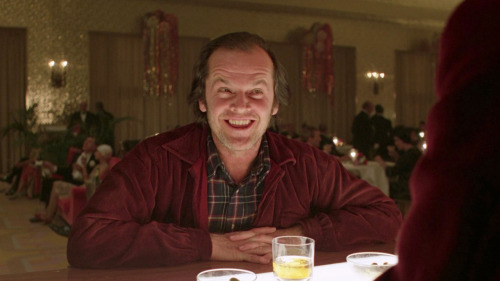 the-overlook-hotel:  Jack Nicholson was around 42 years old when he filmed The Shining. Today is his 75th birthday. Happy Birthday, Jack.  ps i love and admire you and if i were a man i would attempt to be you