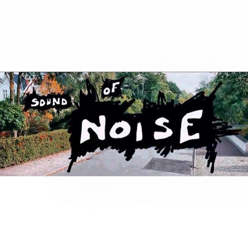 #soundofnoise #comedy #movie #cineblog #fun #music (Scattata con instagram)