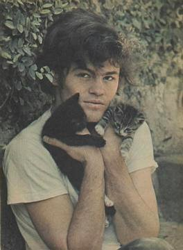 salty-awesomness:  Micky Dolenz 😍