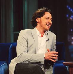 jaredspadalecki:  Six photos of James McAvoy asked by pyrodynamo  WHY ARE YOU SO BEAUTIFUL!?
