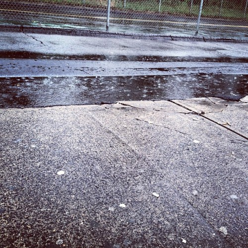 Puddle (Taken with instagram)