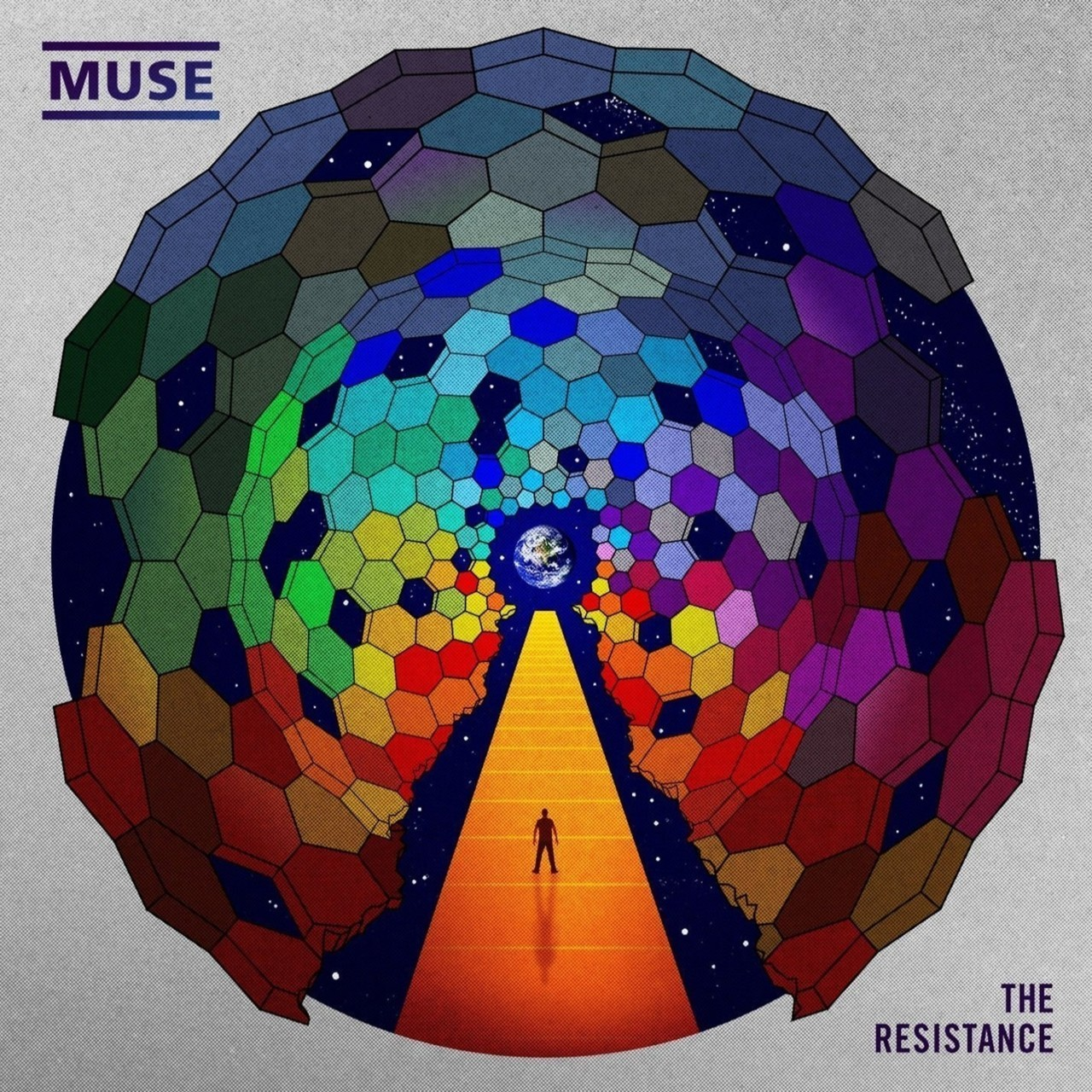 "muse, ""the resistance"" artwork, laboca.co.uk"