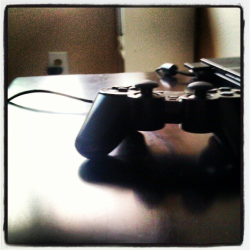 oceanhands:  The best #sony #ps2 #old #gaming (Taken with instagram)