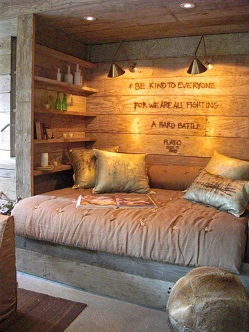 alljackedup:  Can I have a room like this? Yes? Okay, thanks :)