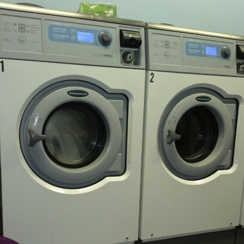 Laundryy day (Taken with Instagram at 150 hawthorne come up & get naked)