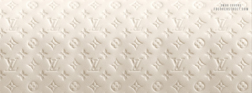 Louis Vuitton Facebook Covers