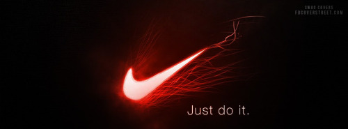 Just Do It Facebook Covers