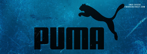 Puma Facebook Covers