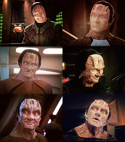 paramaline:  positronicbrain:  It's entirely possible that Garak's face is my favorite thing about DS9.  oh same