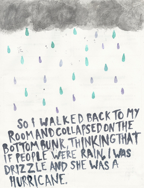 Looking For Alaska on Flickr.