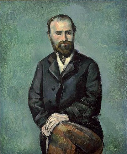 Paul Cézanne, 1883-37 (French, 1839 - 1906) bio