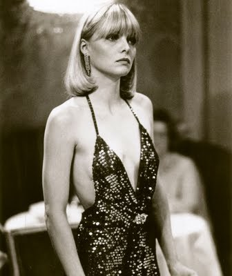 "Style Inspiration - Michelle Pfeiffer in ""Scarface"""