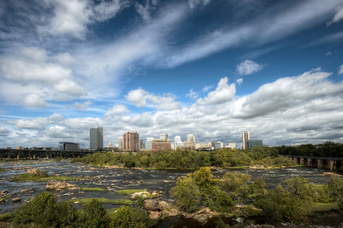 RVA by Jamie Betts Photo on Flickr.