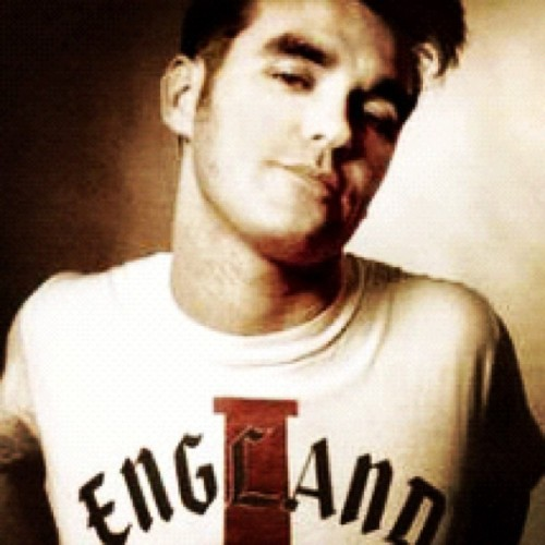 #Morrissey (Taken with instagram)