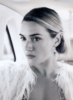 bohemea:  Kate Winslet