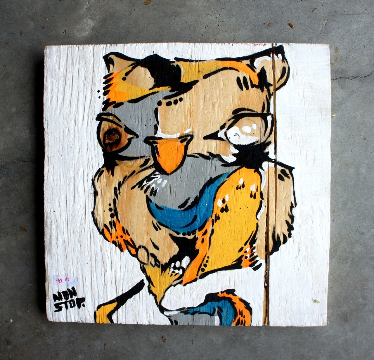 iamnonstop:  wooden owls:] for sale : if interested please email me at svet25_86@yahoo.com or if interested to follow and see more of my artwork heres my  facebook and have a nice creative day/night!