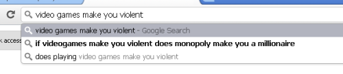 gamefreaksnz:  Good point, Google.