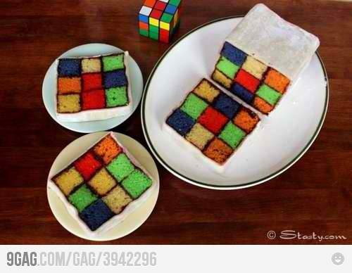 Coolest cake ever! I want it!