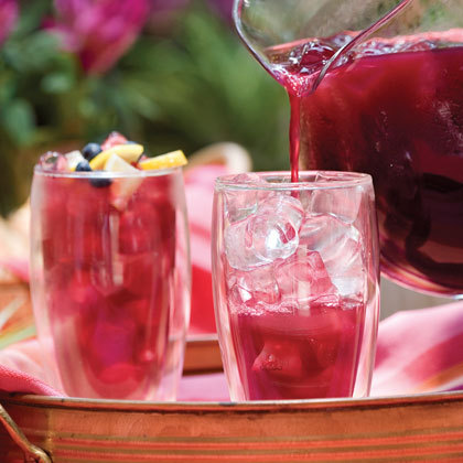 Blueberry-Lemon Iced Tea http://www.myrecipes.com/recipe/blueberry-lemon-iced-tea-10000001634663/