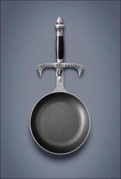 most awesome skillet