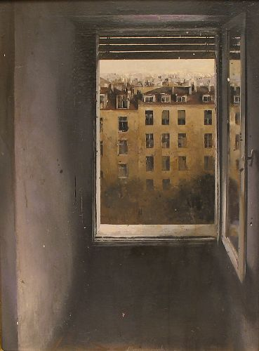 blastedheath:  2-crowes: Matteo Massagrande