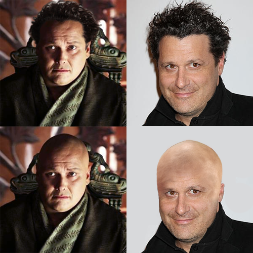 cemetery:  So, Lord Varys from Game of Thrones looks like a bald Isaac Mizrahi.