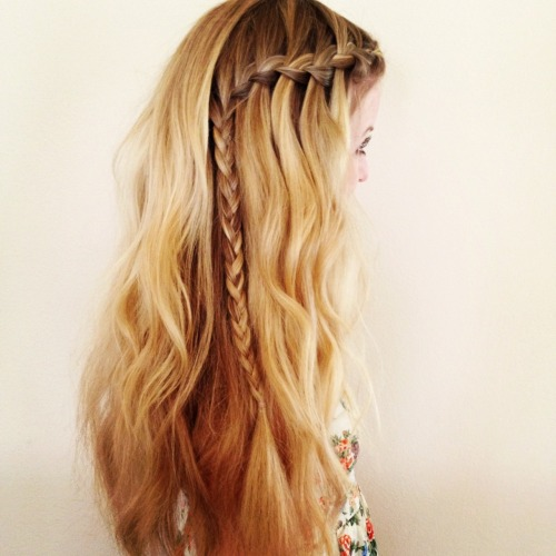 Wish my hair was like this :)