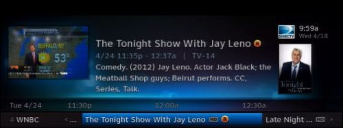 Meatball Shop ballers  Daniel Holzman & Michael Chernow are on Jay Leno tomorrow night. Probs the best thing to happen to The Meatball Shop since sliced foccacia. Fact.