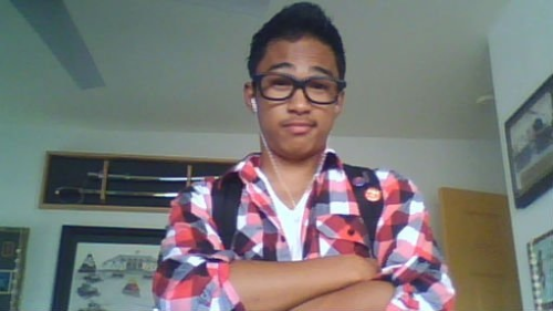 "I can't believe this was me when I was a Junior. I always like to ""look good"" when I go to school or anywhere actually. Now that I'm a Senior and about to graduate, I kind of care less. I just don't have the energy anymore lol. I just wanna look nice without trying too much. Gotta focus on other things."