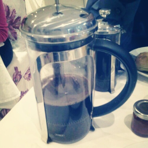 Coffee hoho (Taken with instagram)