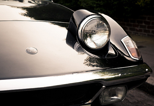 carpr0n:  Periscope Starring: Lotus Elan (by Wil Wardle)