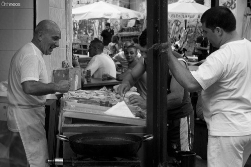 #This(is)Humanity - Palermo, Sicilia on Flickr.Ballarò, Palermo