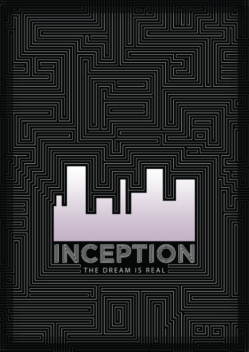 Inception by Jason W Stanley