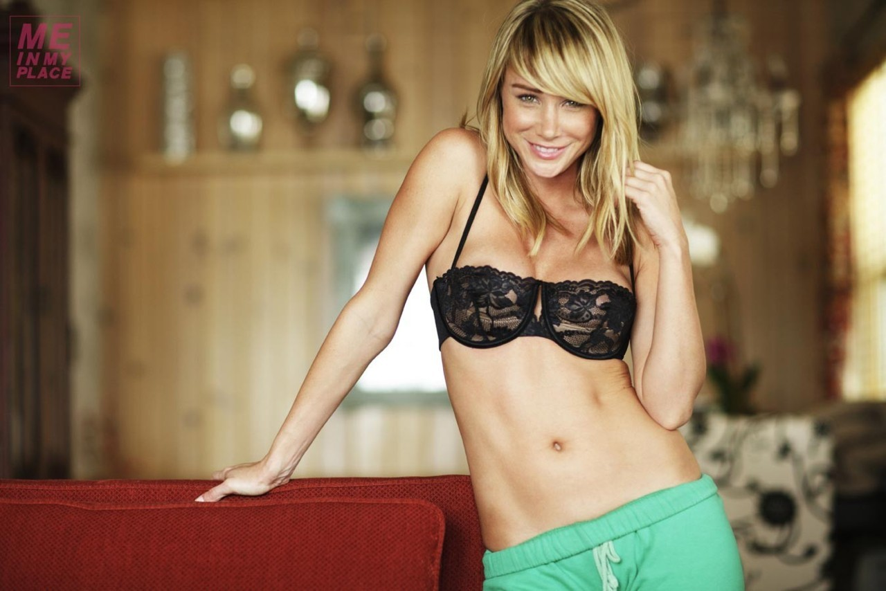 Sara Jean Underwood for Esquire