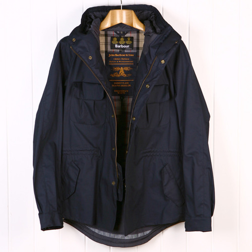 youngmanandoldsoul:  Barbour.